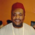 Chief Steven Oli, Social Director